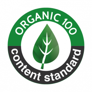 Organic Cotton Standard OCS