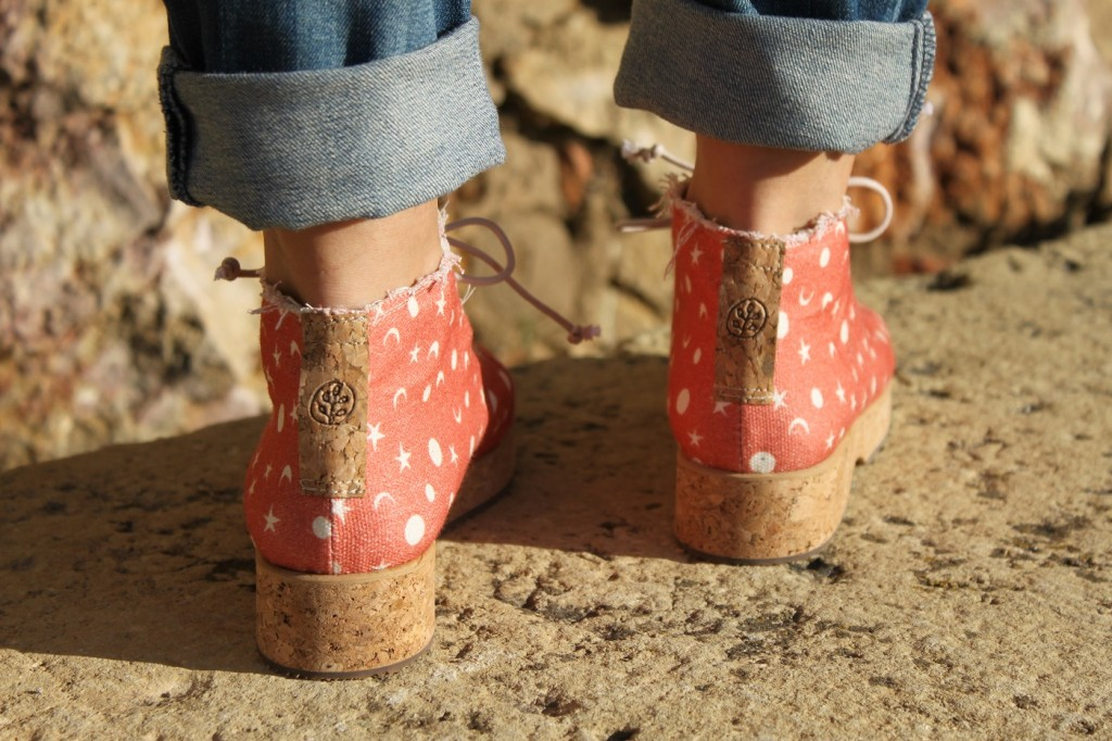 Slowers ss2016 moon and stars detalle trasero
